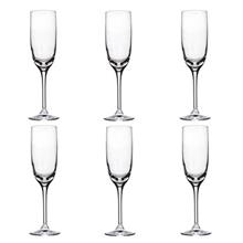 RCR Aliseo 6Pcs Glass Set