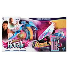 Nerf Rebelle Star Shot Gun