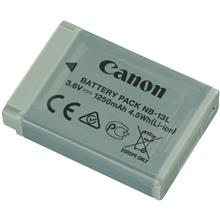 Canon NB-13L Lithium-Ion Battery Camera