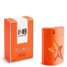 عطر و ادکلن مردانه Thierry Mugler A MEN ULTRA ZEST FOR MEN EDT