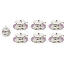 ست چایخوری 8 پارچه کد 02204015426
