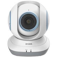 D-Link DCS-855L Baby Monitor Camera