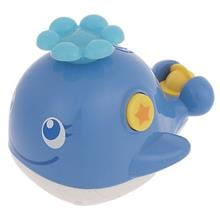 Win Fun Water Fun whale