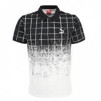 پلو شرت مردانه پوما گرفیک 56815102
