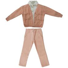 Miss Pallone 51-564 Baby Girl Clothing Set