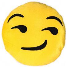 کوسن اموجی پوزخند