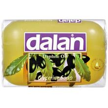 صابون گليسيرين دالان مدل  Daphne Oil وزن 100 گرم