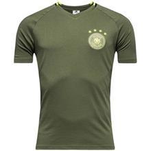 تي شرت مردانه آديداس مدل DFB Anthem