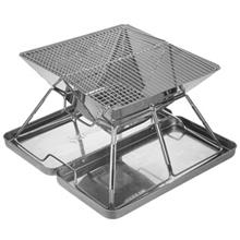 King Camp Magic Portable Grill Barbecue