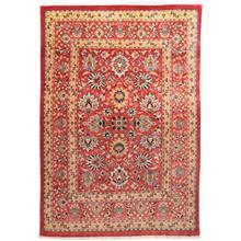 فرش دستبافت شش متري کد 153383