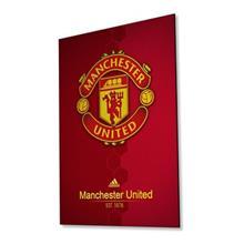 تابلوی ونسونی طرح Manchester United 2016 سایز 30x40