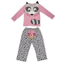 Deno 16S1-001 Baby Girl Clothing Set