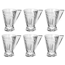 RCR Fusion Glass - Pack Of 6