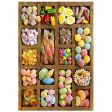 Educa Sweet Collage 500Pcs Toys Puzzle