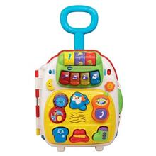 Vtech My 1st Luggage Educational Game