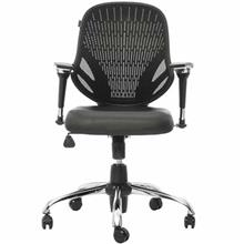 Rad System E344R1 Leather Chair