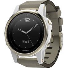 ساعت ورزشي گارمين مدل Fenix 5S 010-01685-13