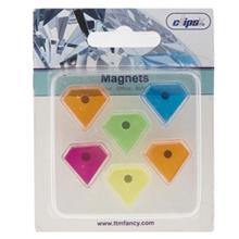Clips 100733 Magnet - Pack of 6