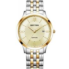 Rhythm G1201S-04 Watch For Men