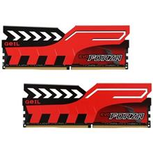 Geil Evo Forza DDR4 3200MHz CL16 Dual Channel Desktop RAM - 8GB