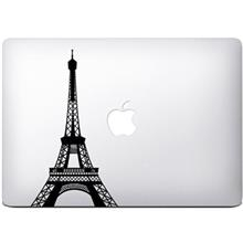 Wensoni iEiffel MacBook Sticker