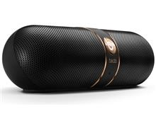 Beats Dr.Dre Pill Gold Edition Black