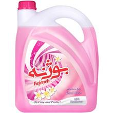 Bojeneh Pink Washing Liquid 4 Liter