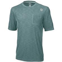 تی شرت مردانه ویلسون مدل Textured Crew