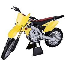 New Ray Suzuki RM Z450 Motorcycle
