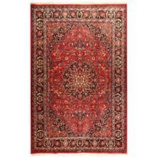فرش دستبافت شش متري کد 9511229