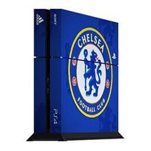 برچسب عمودی پلی استیشن 4 ونسونی طرح Chelsea FC 2016