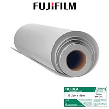 Fujifilm Fujicolor Crystal Archive 15.2cm x 186m Glossy Roll Photographic Paper
