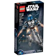 Lego Star Wars Jango Fett Building Toy