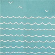 دستمال براون مدل Wave - بسته 20 عددي