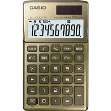 Casio SL-1000TW Desktop Calculator