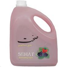 Sehat Raspberry Handwashing Liquid 4000g