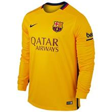 Nike FC Barcelona Jersey Teams For Men