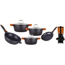 Berlinger Haus BH-11 Cookware Set 15 Pieces