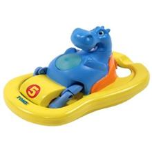 Tomy Hippo Pedalo Educational Kit