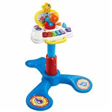 Vtech Sit To Stand Music Center Educational Game