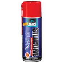 Bison Silicone Spray 400 ml