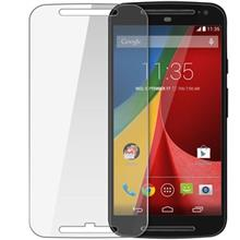 Apex Digitals U Glass Screen Protector For Motorola Moto G2