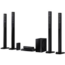 Samsung HT-J7756 Home Theater