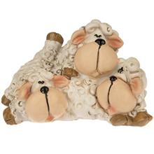 قلک مدل Three Sheeps