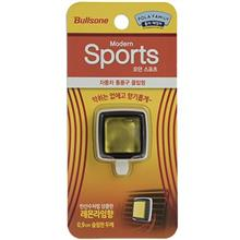 Bullsone Lemon Lime Car Air Freshener Clamp