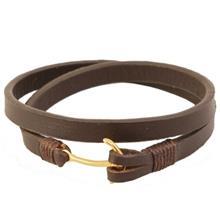 Kabook 175006 Gold Bracelet