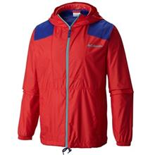 Columbia Flashback Windbreaker Jacket For Men
