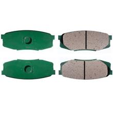 Toyota Genuine Parts 04466-60160 Rear  Brake Pad
