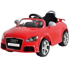 Chilokbo Audi TT RS Plus Ride On Toys Car