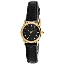 Casio LTP-1094Q-1ARDF Watch For Women